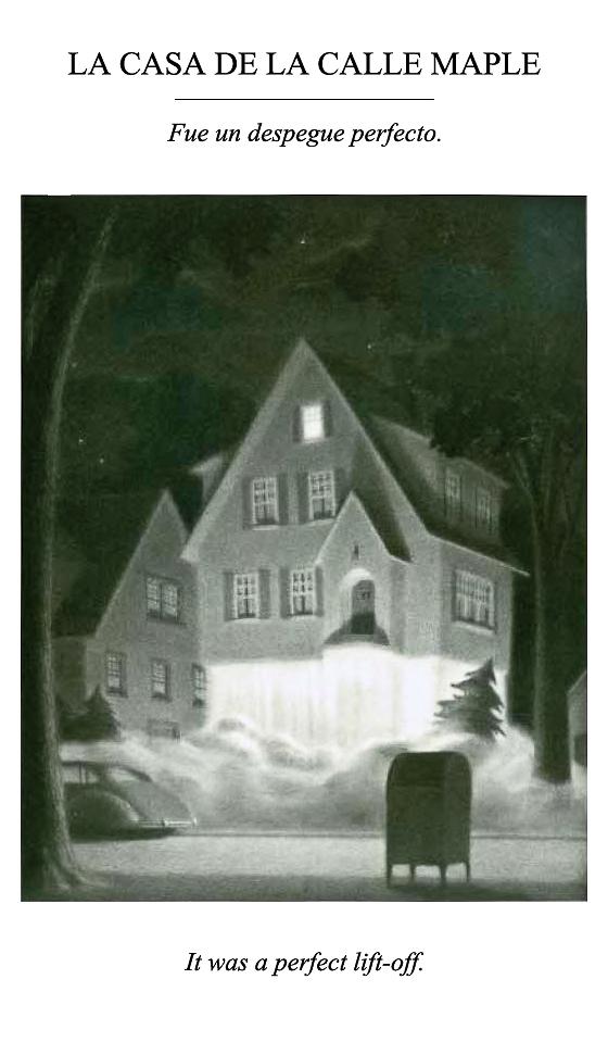 La Casa de la Calle Maple